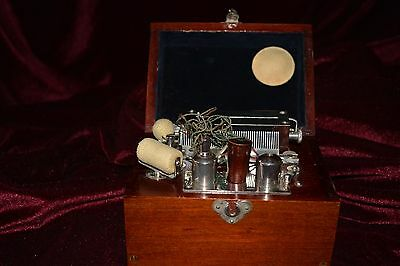 1950's Ever Ready Electric Shock Machine