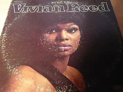 Vivian Reed LP Features - The Shape Of Things To Come - Northern Soul - MP3