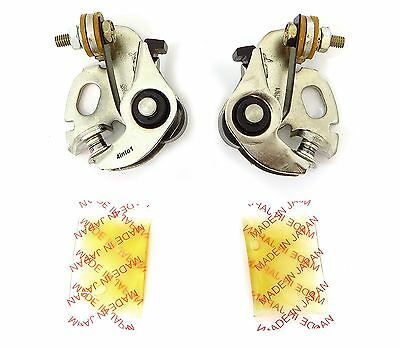 Daiichi Points Set - Left & Right - Honda CB500 CB550 CB750
