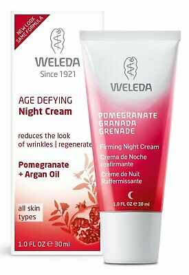Pomegranate Firming Night Cream - 30ml