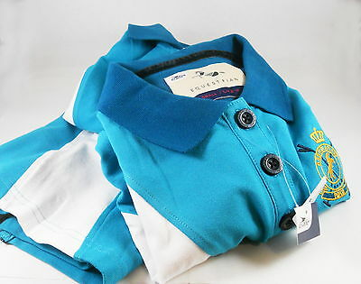 Womens Equestrian Polo shirts size 8-10 (set of 2)