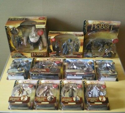"""The Hobbit"" Action toy figure 3.75"" or set a brand new with box"