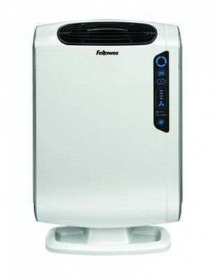Fellowes Allergy UK Approved AeraMax DX55 Air Purifier With True HEPA Filter