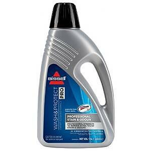 Bissell Wash And Protect with Scotchgard 1,5 litre