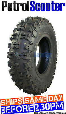Mobility Scooter Tyre 4.10-6 410x6 410-6 Strong Rubber Tread 2 Ply 6''  6 Inch