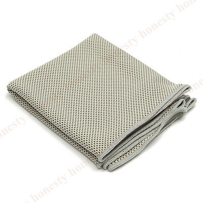 Running Cycling Jogging Gym Chilly Pad Sport Instant Cool Ice Cooling Cold Towel