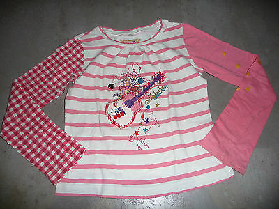 t-shirt Manches Longues MARESE taille 8 ans