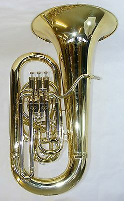 Besson BE982 Sovereign EEb Tuba in Lacquer  (Pre-owned)