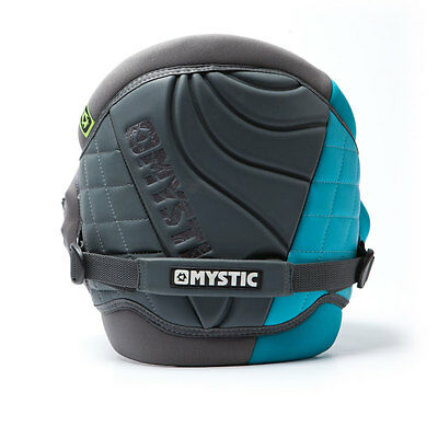 Mystic DUTCHESS Womens Kitesurf Harness 2016 - Mint