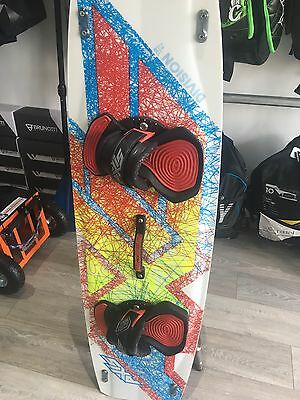 """AXIS """"DIVISION"""" Kiteboard"""