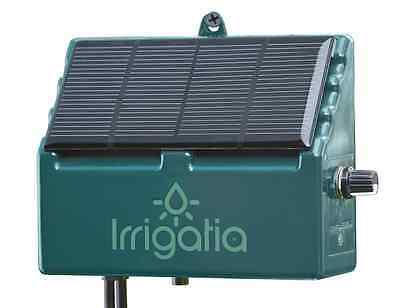 Irrigatia SOL-K12 Fully Automatic Solar Drip Watering System