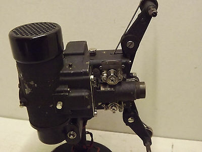 BELL & HOWELL VINTAGE FILM PROJECTOR 16mm CINE IN ORIGINAL BOX
