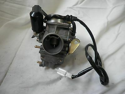 Direct Bike 125cc Scooter Carb