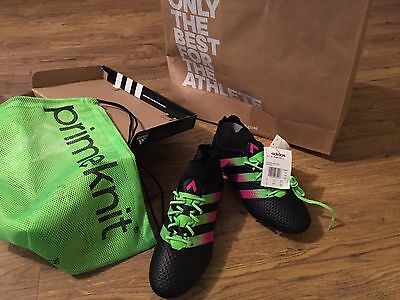 adidas Sock Boots.   UK 7 and a half