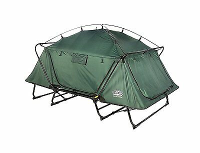 Kamp Rite Double camping Tent Cot Outdoor sleeping compact bed new Free Shipping