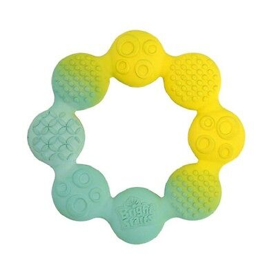Bright Starts Soothe Around Teether - infants Gel teether