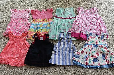 ** Quality Bundle of Baby Girls Clothes Size 000 ** (Over 80 pieces of clothing)