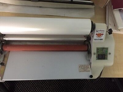 Haozanyou laminating machine