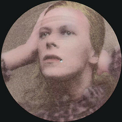 David Bowie – Hunky Dory LP PICTURE