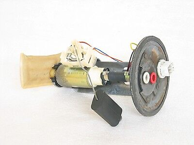 Ford Fiesta Puma fuel pump YS6U-9H307-DD YS6UDD 2000-02 to 2001-12