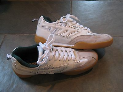 Hi Tec Squash Shoes / Trainers Size 11 UK