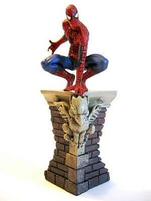 Figurine plomb Marvel, Hors Collection Spider-Man (Eaglemoss)