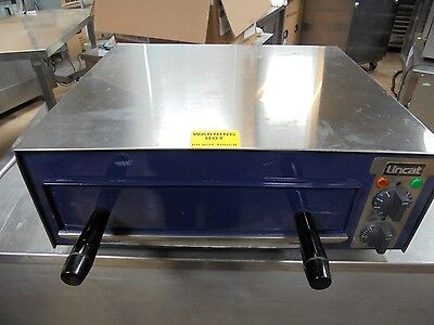Commercial Catering New Lincat Pizza Oven K3605