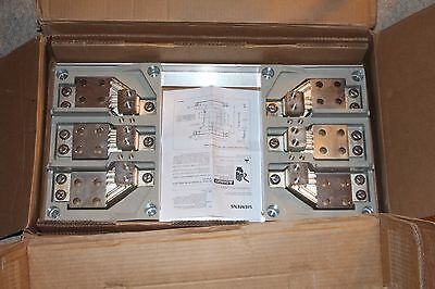 Siemens MB9301 Mounting Block Assembly New