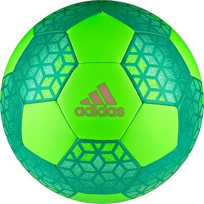 adidas X 2017 Ace Glider Soccer Ball Green - Lime Brand New