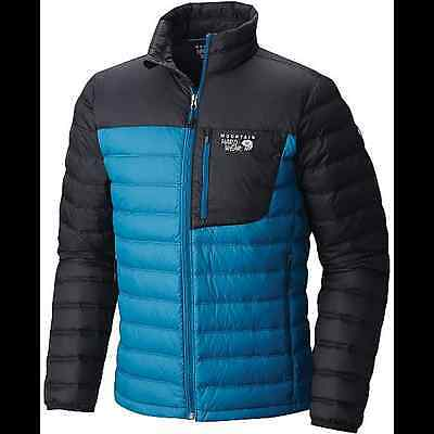 Mountain Hardwear Men's Dynotherm Down Jacket SIZE MEDIUM