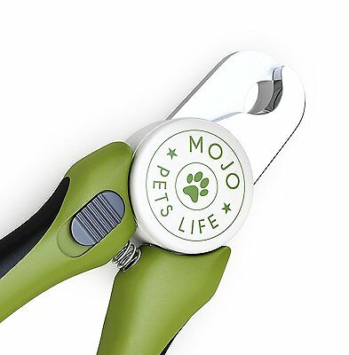 Dog Nail Clippers & Trimmers - Large