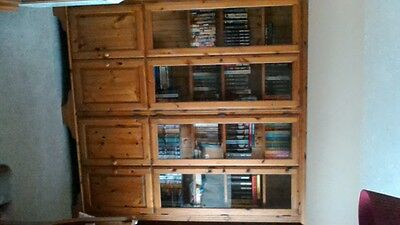 Ducal Bookcase