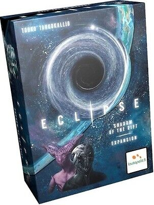 Eclipse Board Game: Shadow Of The Rift Expansion