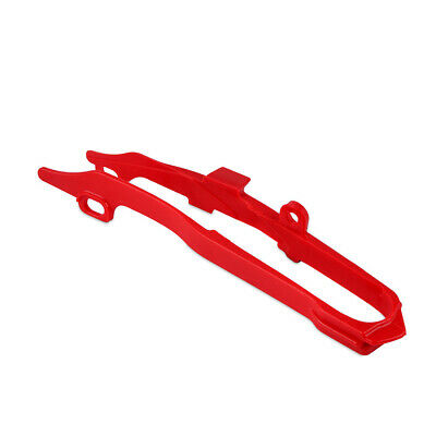 New Chain Slider Guide for Honda CRF250R CRF450X 2005 2006 2007 2008 2009 Red