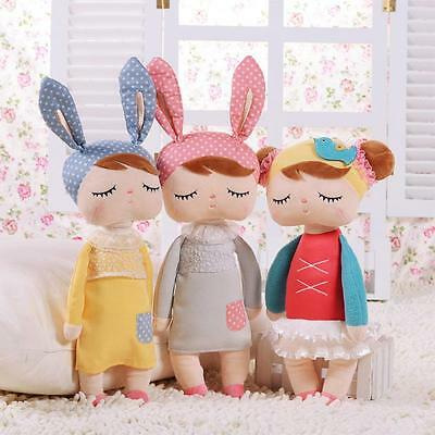 Lovely Plush Toy Cute Angela Baby Child Stuffed Doll Metoo Birthday Gift 30cm