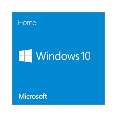 Microsoft Windows 10 Home 32/64-bit License Genuine Activation Product Key Full