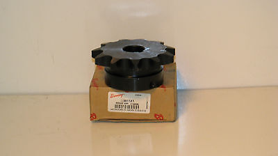 "8011 X 1 Browning Taper Bore Sprocket 1"" Bore 11 Teeth 80 Chain (Dodge, Martin)"