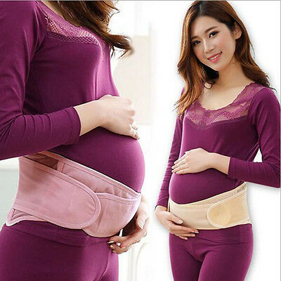 Pregnant Belly Hot Cummerbund Athletic For Pregnant Women Care Care 1PCS New