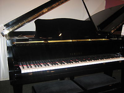 Yamaha G1 Grand Piano Pristine condition  SALE PRICE