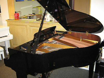 Steinmeyer Baby Grand Piano ex showhome SALE PRICE