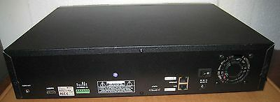 AVTECH AVH516A 16CH Network Video Recorder with 3 x 4GB WD Surveillance HDD