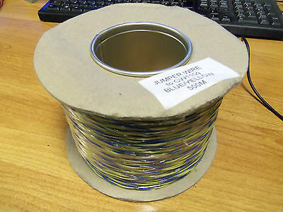 New reel of CW1109 Blue/Yellow Pro Power 2 Jumper/Jump wire