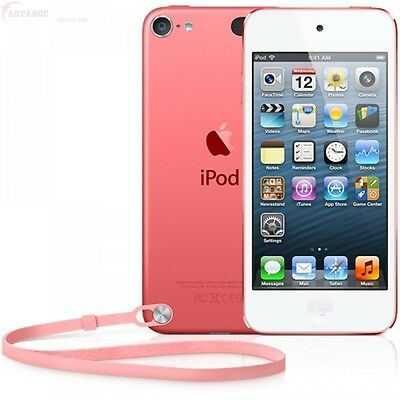 Apple iPod Touch Loop Pink & White MD972ZM/A - For iPod Touch 5th Generation