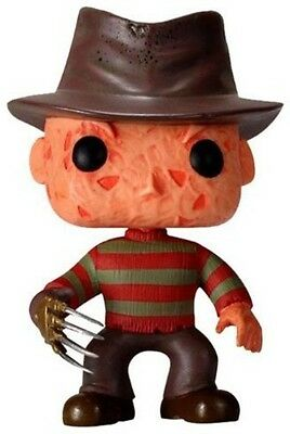 Nightmare On Elm Street - Freddy Krueger - Funko Pop! Movies (2012, Toy NEU)