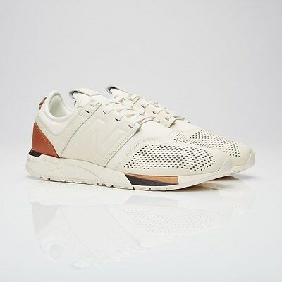 """New Balance MRL247BE """"Luxe Pack"""" Beige Men Sizes New 100% Authentic"""