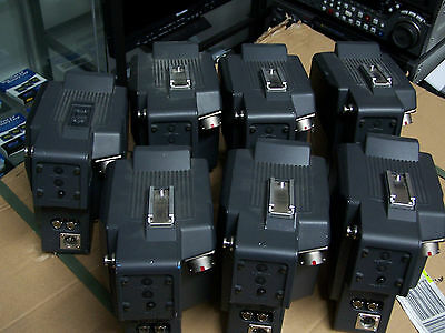 10 X Sony CAD-50 camera adopter