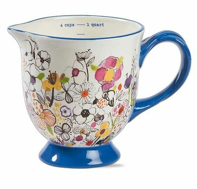 TAG Garden Party Measuring Pitcher (206832)