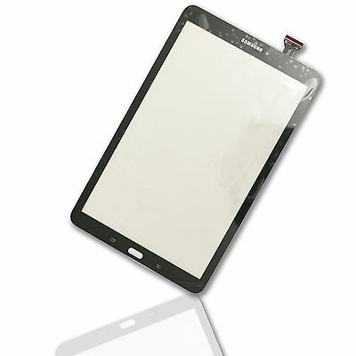 "Display Glas für Samsung Galaxy Tab E 9.6"" SM T560 Touch Screen Front Scheibe"