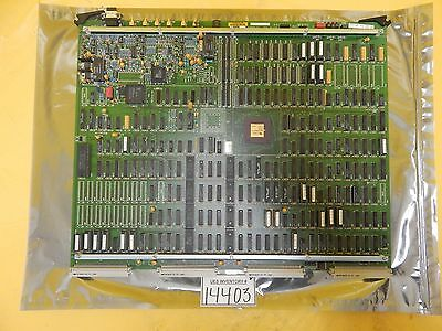 KLA Instruments 710-650099-20 KLA DP PCB Card 073-650098-00 Rev. L0 2132 Used