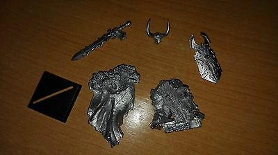 Warhammer raro  Archaon end of time caos chaos games day New age sigmar
